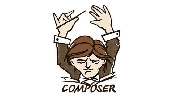 Composer Installation